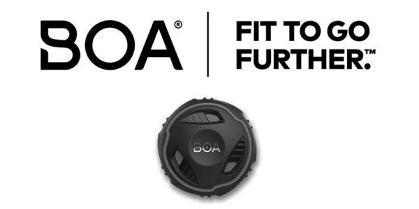 Technologie BOA chaussures de securite lacage serrage BOA